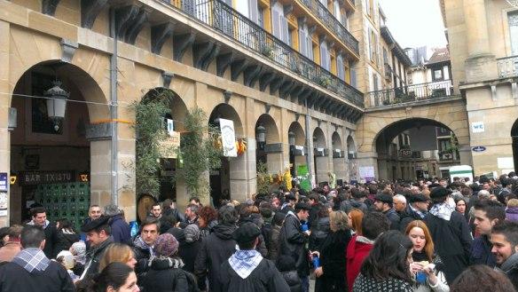 lost_in_la_concha_santo_tomas_plaza_constitucion_donostia_san_sebastian