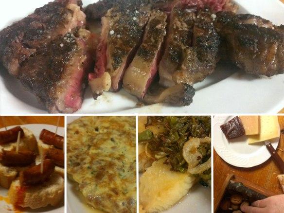 lost_in_la_concha_sidreria_menu_chuleta_bacalao_tortilla_astigarraga