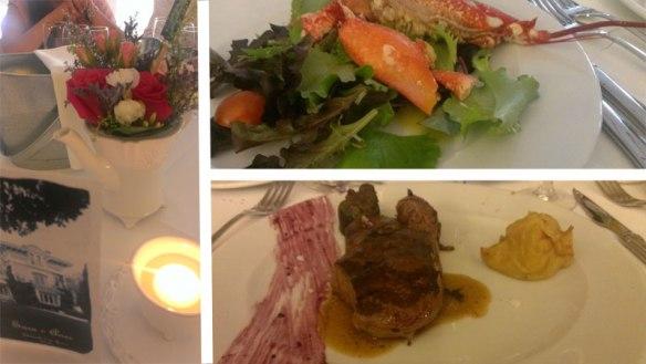 lost_in_la_concha_banquete_comida_chateau_francia